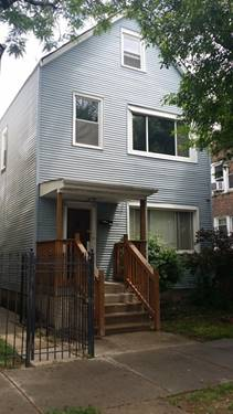 2437 N Central, Chicago, IL 60639