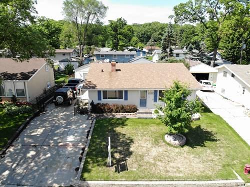 1322 Wilson, Carpentersville, IL 60110
