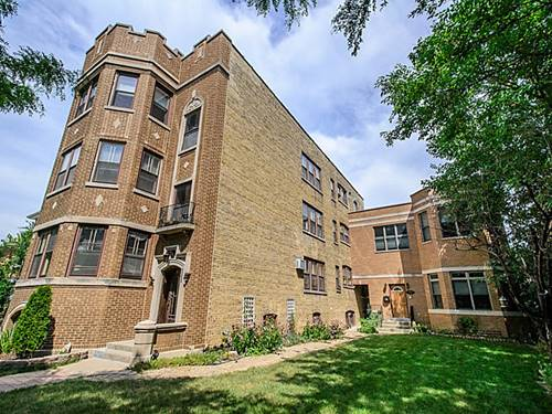 8247 Keating Unit 3, Skokie, IL 60076