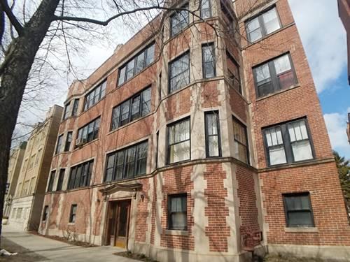 1348 E Hyde Park Unit 2W, Chicago, IL 60615
