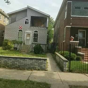 7119 S Washtenaw, Chicago, IL 60629