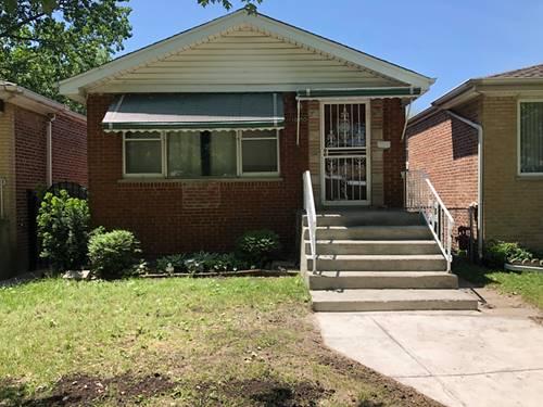 10950 S Buffalo, Chicago, IL 60617