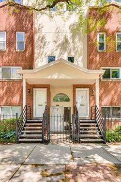 701 S Carpenter Unit C, Chicago, IL 60607