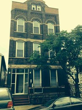 1532 W 18th Unit 3R, Chicago, IL 60608