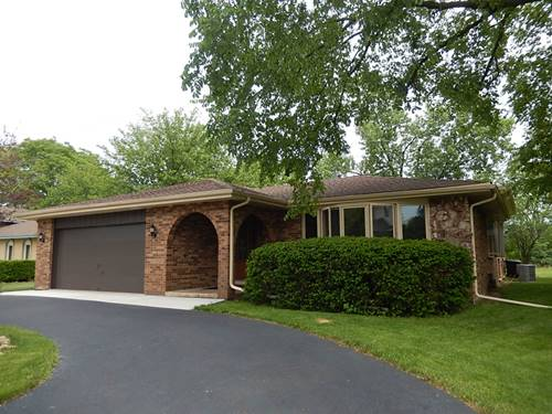 8544 Candlelight, Willow Springs, IL 60480