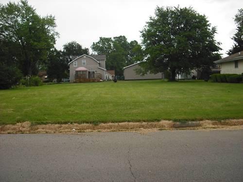 1416 Lawrence, Joliet, IL 60435