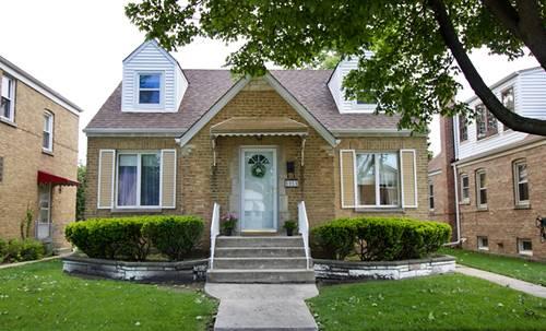 6953 W Summerdale, Chicago, IL 60656
