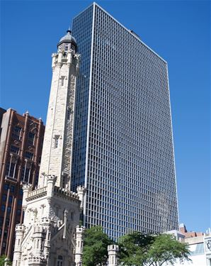 111 E Chestnut Unit 41J, Chicago, IL 60611 Gold Coast