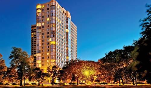 5140 S Hyde Park Unit 1-21A, Chicago, IL 60615