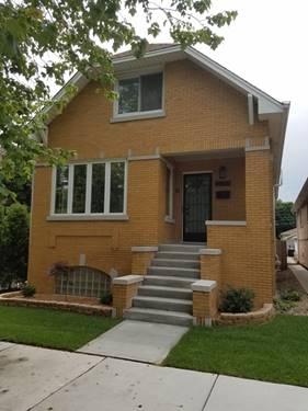 5548 S Sayre, Chicago, IL 60638