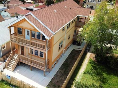 2912 N Rutherford, Chicago, IL 60634