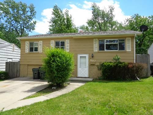407 N Lake Shore, Mundelein, IL 60060