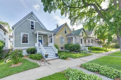 1506 Greenwood, Evanston, IL 60201