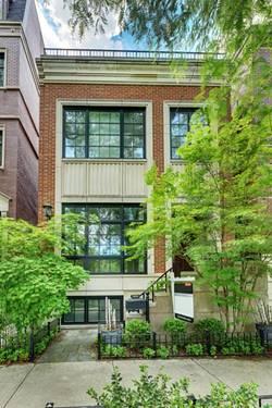 1850 N Mohawk, Chicago, IL 60614