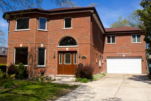 9527 Osceola, Morton Grove, IL 60053