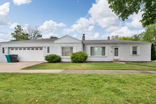 302 N Elm, Hillside, IL 60162