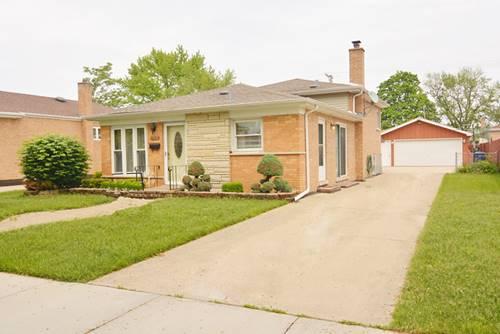 9141 Massasoit, Oak Lawn, IL 60453