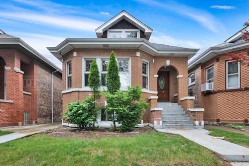 5139 W Drummond, Chicago, IL 60639