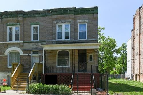 3227 W Fulton, Chicago, IL 60624