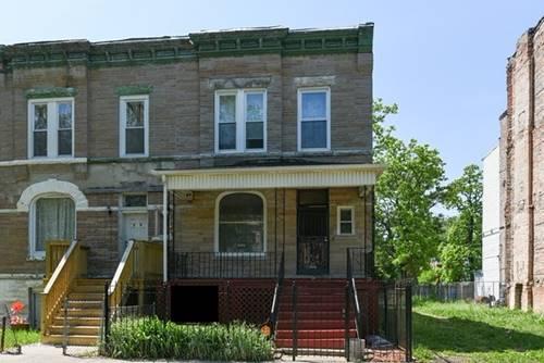 3227 W Fulton, Chicago, IL 60624