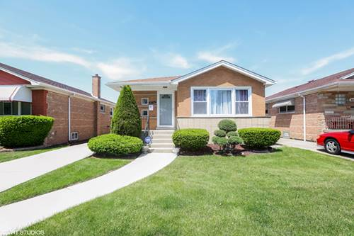 8536 S Kenton, Chicago, IL 60652