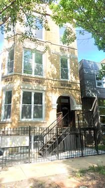 1246 N Artesian Unit 3F, Chicago, IL 60622