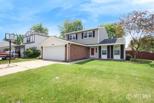 1091 Towner, Bolingbrook, IL 60440