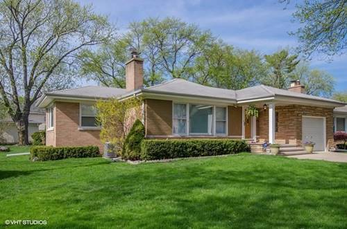 6326 W Greenleaf, Chicago, IL 60646