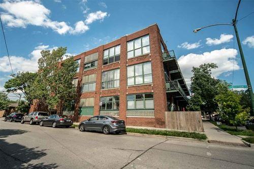 2654 W Medill Unit 302, Chicago, IL 60647