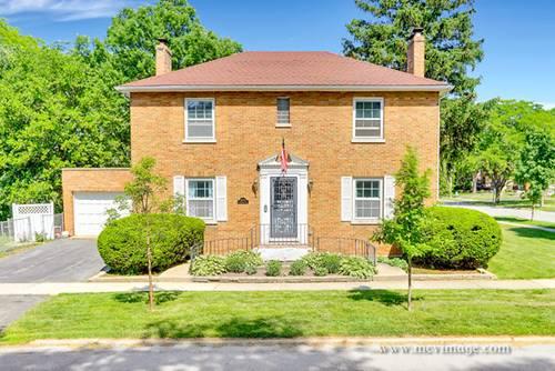 18135 Gottschalk, Homewood, IL 60430