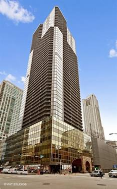 10 E Ontario Unit 3602, Chicago, IL 60611 River North
