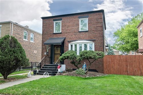 5326 S Keeler, Chicago, IL 60632