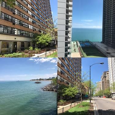 6030 N Sheridan Unit 1312, Chicago, IL 60660 Edgewater