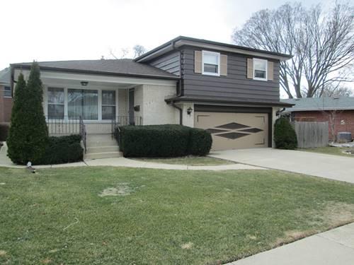 1415 W Talcott, Park Ridge, IL 60068