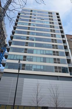 1345 S Wabash Unit 909, Chicago, IL 60605 South Loop
