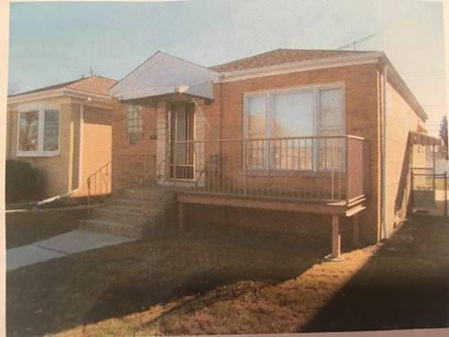 8217 W Addison, Chicago, IL 60634