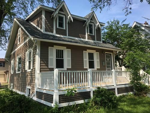 302 E Elm, Lombard, IL 60148