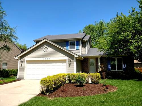 1420 71st, Downers Grove, IL 60516