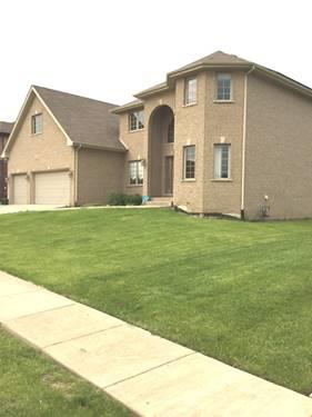 18511 Bellamy, Country Club Hills, IL 60478