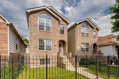 8603 S Kingston, Chicago, IL 60617