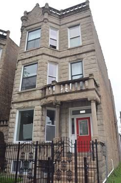 1711 N Kedzie Unit 1, Chicago, IL 60647