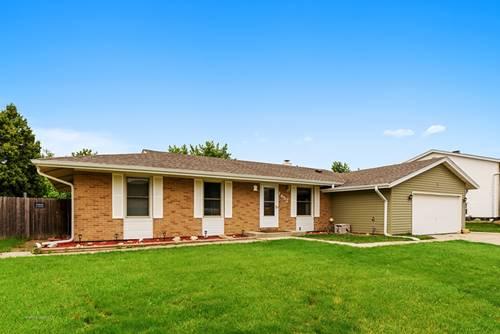 1452 Worden, Elk Grove Village, IL 60007