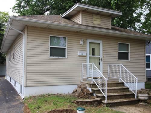 11 Anderson, Joliet, IL 60433