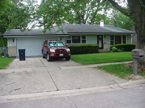 1195 Crestview, Elgin, IL 60123