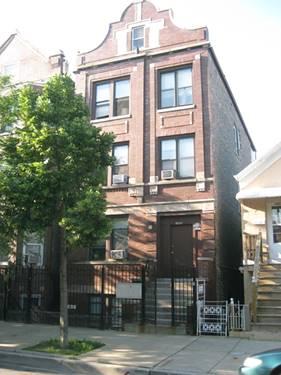 1849 W 17th Unit 2F, Chicago, IL 60608