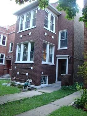 2710 W Giddings Unit 1, Chicago, IL 60625 Lincoln Square