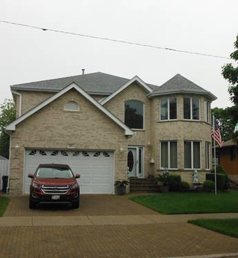 2711 Hessing, River Grove, IL 60171