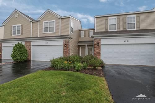 1229 Courtland, Plainfield, IL 60586