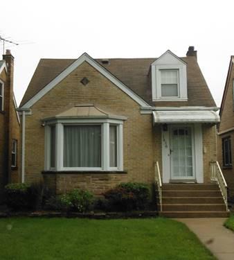 1616 N 78th, Elmwood Park, IL 60707