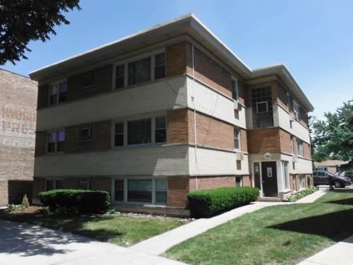 37 W Conti Unit 8, Elmwood Park, IL 60707